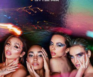 Little Mix Confetti Album