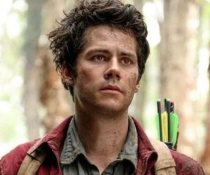 Love and Monsters film Dylan O'Brien
