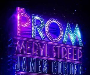 The Prom su Netflix
