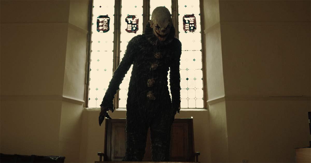 Jack in the Box film horror