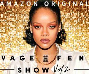 Savage X Fenty Rihanna Prime Video