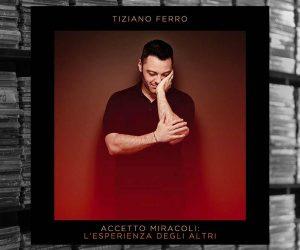 Tiziano Ferro album cover