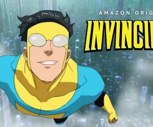 Invincible Amazon Prime Video