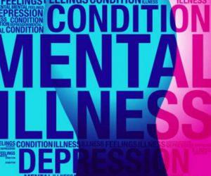 Celebrità e salute mentale