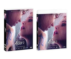 After 2 dvd blu-ray