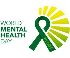 Giornata Mondiale Salute Mentale 10 ottobre