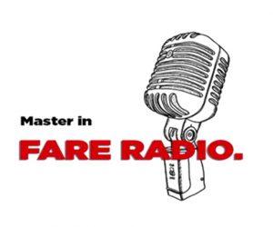 Master Fare Radio Cattolica Milano