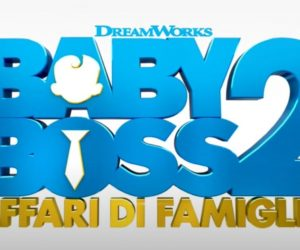 Baby Boss 2