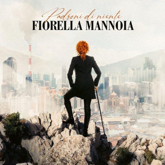 Padroni di niente album Fiorella Mannoia