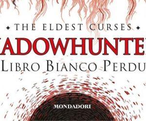 Shadowhunters Il libro bianco perduto