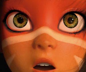 Ainbo Film Animazione