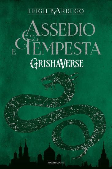 Assedio e Tempesta copertina