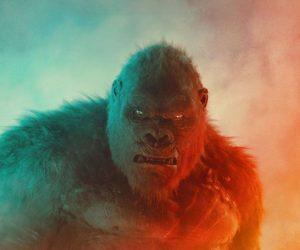 Godzilla vs Kong esclusiva digitale