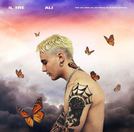 Il tre album Ali