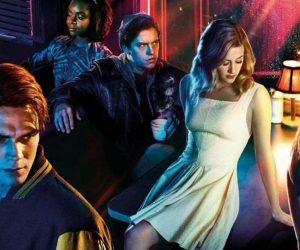 Libro Riverdale copertina