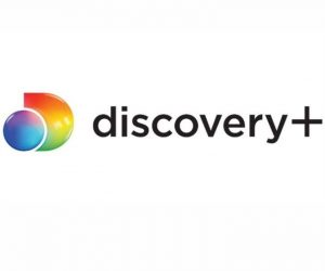 Logo - Discovery+