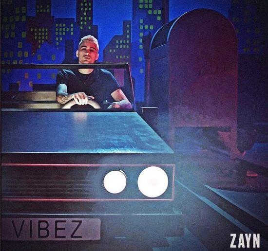 Zayn Vibez