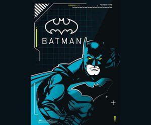 Batman policultura