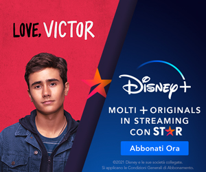 Love Victor Disney Plus