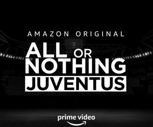 Amazon Prime Video - All or Nothing Juventus