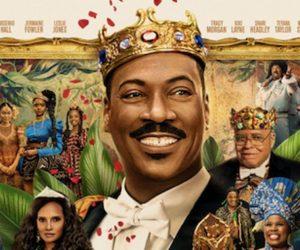 Il Principe cerca figlio poster ufficiale