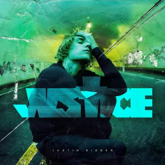Justice album Justin Bieber
