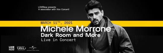 Michele Morrone LiveNow 1