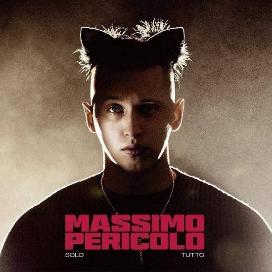 Solo tutto album Massimo Pericolo