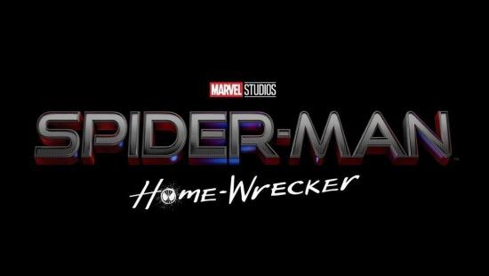 Spider-man 3 finto titolo 2