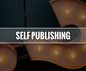 Self publishing significato