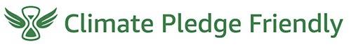 etichetta Amazon Climate Pledge Friendly