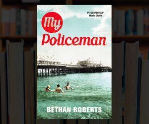 libro My Policeman di Bethan Roberts