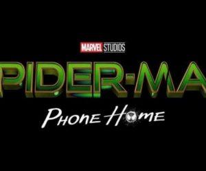 spider-man 3 finto titolo