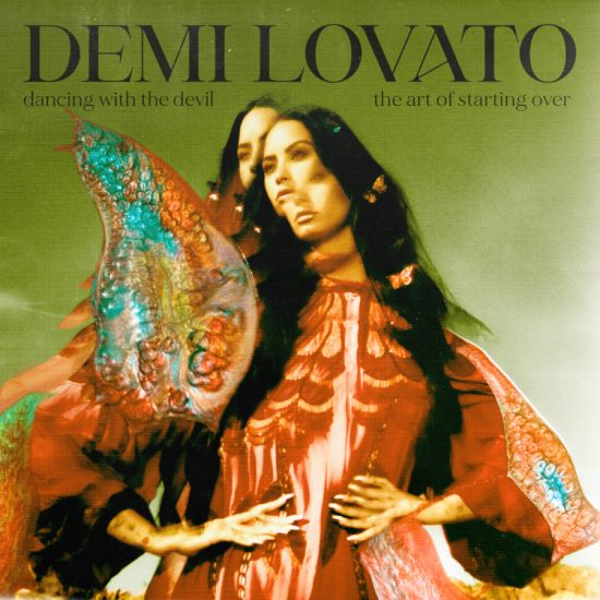 Dancing with the devil the act of starting over album demi lovato