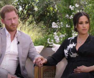 Harry e Meghan intervista