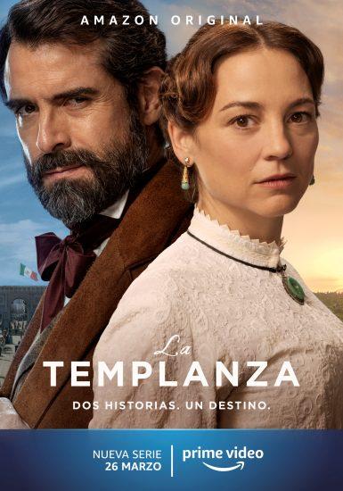 La Templanza poster