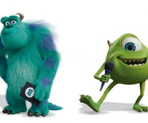 Monsters & Co. La serie Lavori in Corso