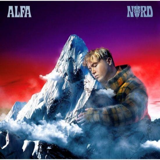 Nord album alfa copertina