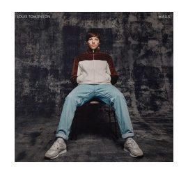 Louis Tomlinson - album Walls