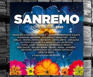 Compilation Sanremo 2021