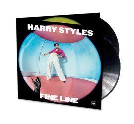 Harry Styles - vinile Fine Line