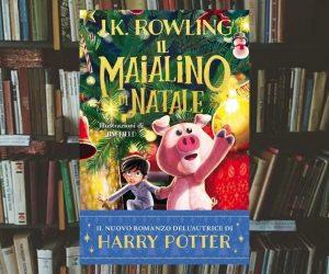 Il Maialino di Natale J.K. Rowling