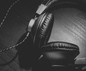 Cuffie per ascoltare Musica