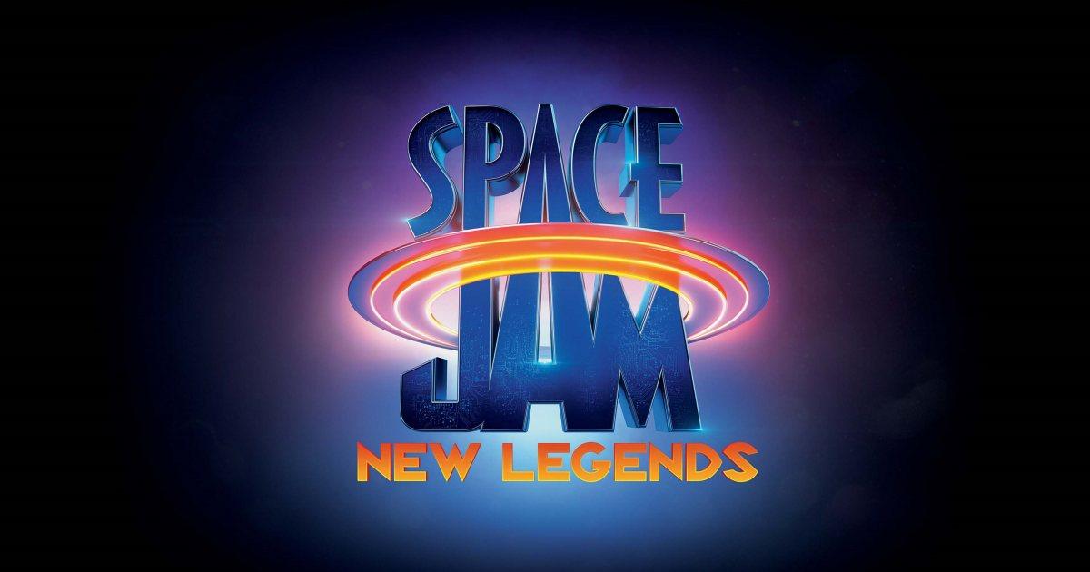 Space Jam New Legends film