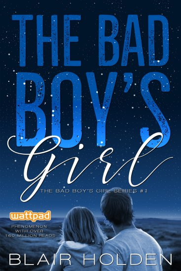 The Bad Boy's Girl poster