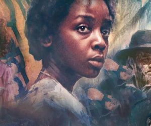 The Underground Railroad Prime Video
