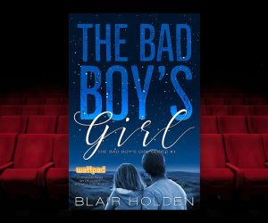 The Bad Boy s girl series