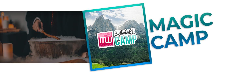 Header Magic Camp Team World