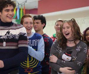 High School Musical: The Musical: La Serie 2