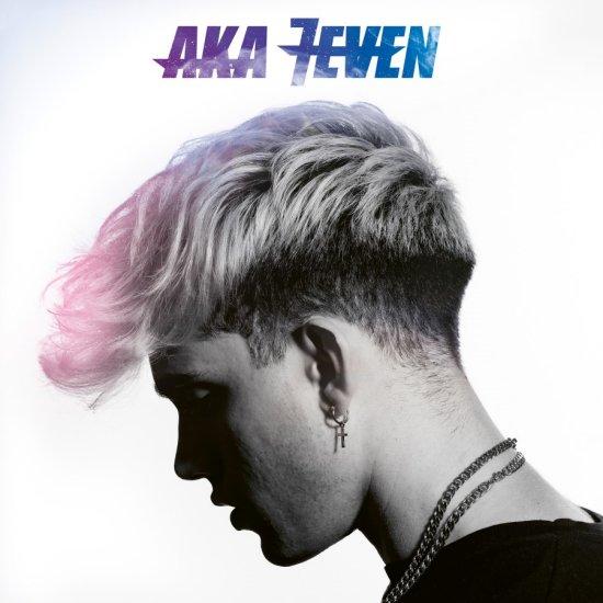 Aka 7even cover album